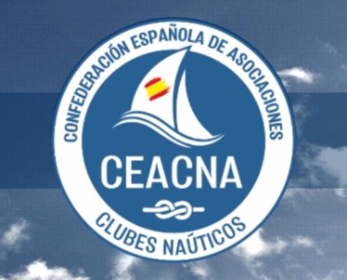 La CEACNA agradece el papel que el programa de Casanueva otorga a los clubes náuticos