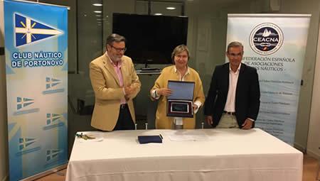 """La CEACNA traslada a Puertos del Estado su """"intranquilidad"""" por los ataques a los clubes náuticos en Baleares y Valencia."""