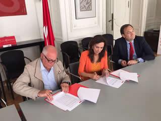 Banco Santander colaborará en la financiación de los clubes náuticos españoles
