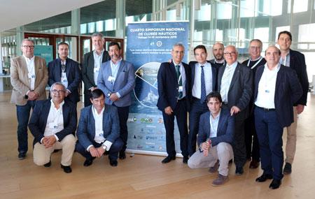 Los clubes náuticos de España celebrarán su encuentro bianual en Málaga del 14 al 16 de noviembre