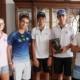 Los clubes náuticos de España divulgarán la gesta de Magallanes y Elcano entre sus jóvenes regatistas